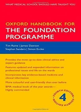 Oxford handbook for the foundation programme 4th edition ebooks oxford handbook for the foundation programme pdf books library land fandeluxe Gallery