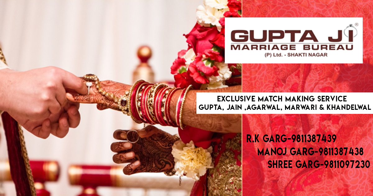 India's Largest and Most Trusted Matrimonial Services for