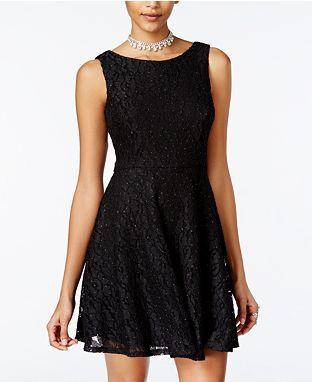 Speechless Dress Website