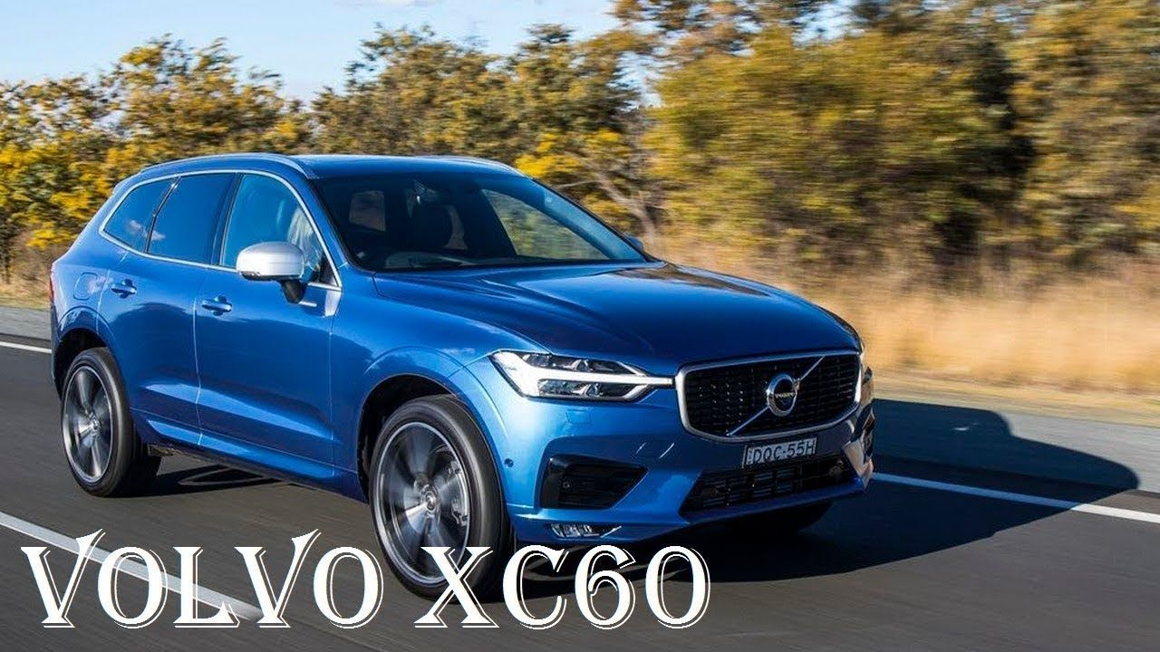 2018 Volvo Xc60 T8 Hybrid Commercial Review Interior Price Specs R
