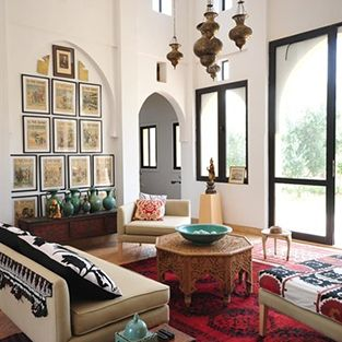 Interior Design Global Style Google Search