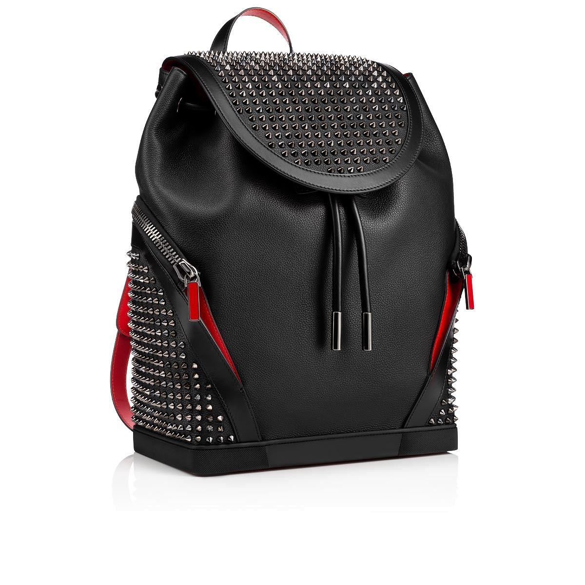 10ea4c897cd Bags - Explorafunk Backpack - Christian Louboutin   Future purchases ...