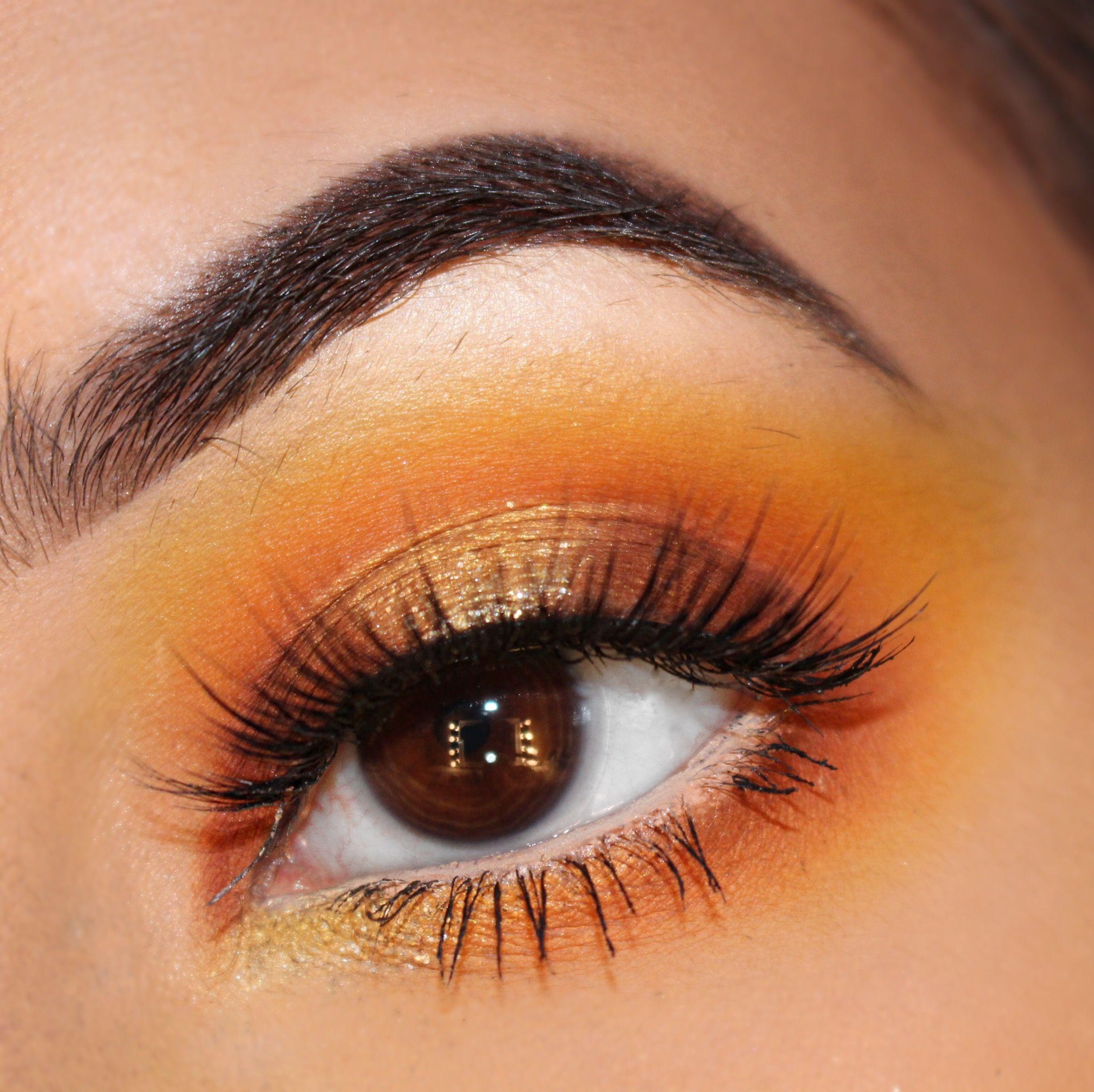 Pinterest Msbrookieee Juvias Place Palette Eye Makeup Close Up