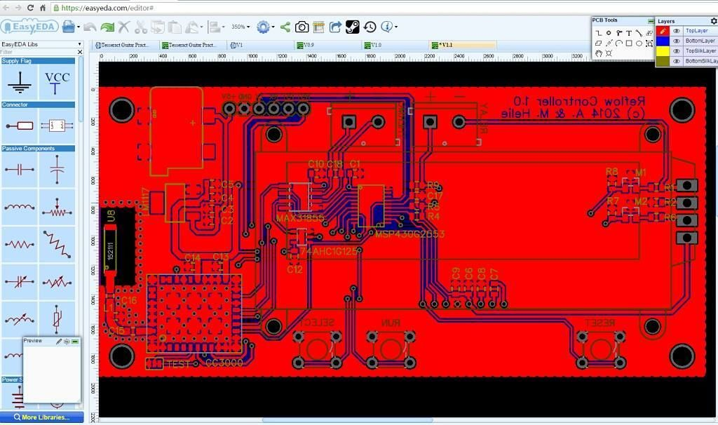 pin by seth levanen on insta arduino pinterest pcb designonline schematic \u0026 circuit simulation tools for electrical electronics engineers \u0026 students online circuit maker and designer tools for electrical engineer