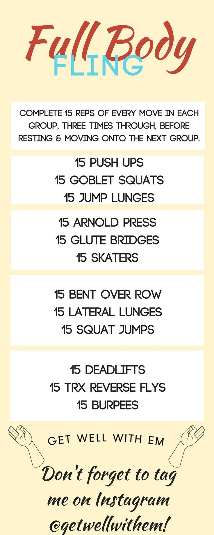 At Home Full-Body Dumbbell Workout  Weekly Workout Schedule - Dumbbell - Ideas of Dumbbell #Dumbbell -  An at home full-body dumbbell workout to leave you feeling strong from head to toe! Can be completed at home or in the gym all you need is a set of dumbbells! #loseweight #ketorecipes #weightlosstransformation #ketodiet #diet #dietplan #weightloss #dumbbellworkout