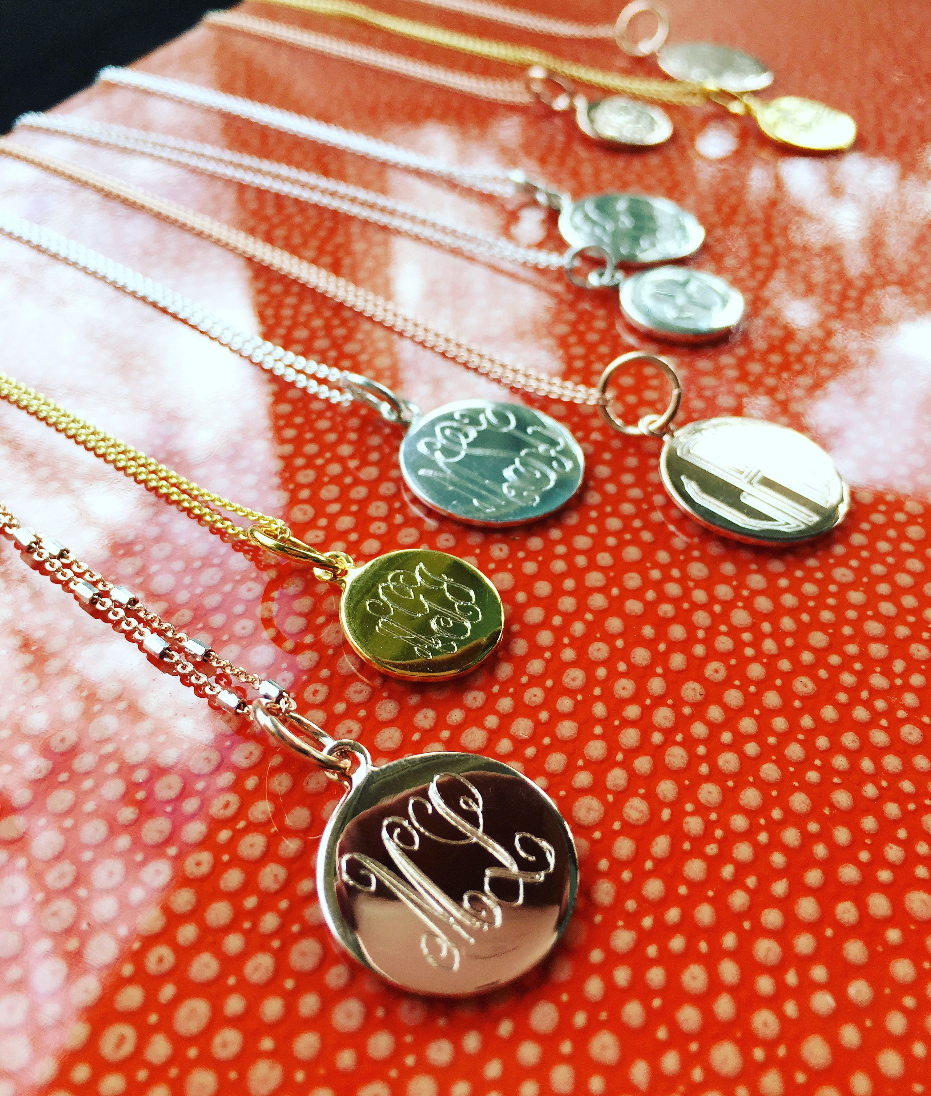 592207583286c Pin by Swell Caroline Jewelry + Monograms on Perfectly Preppy ...