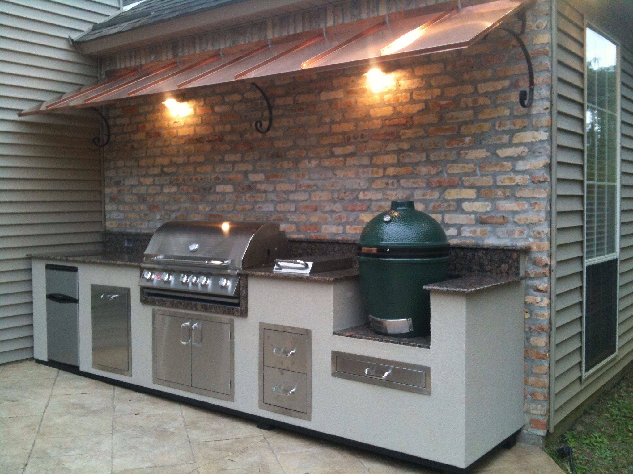 Best Photo Images And Pictures About Outdoor Kitchen Design Kitchendesign Outdoor Kitchen Design Backyard Kitchen Outdoor Kitchen