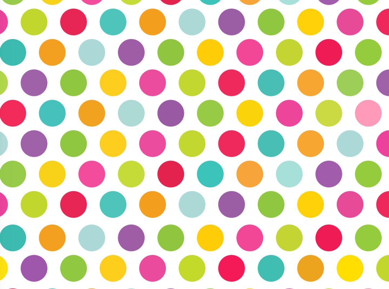 Polka Dot Background Polka Dots Wallpaper Dots Wallpaper