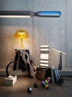 Lámparas Qis Design en Lightroom Chile.  www.light-room.cl