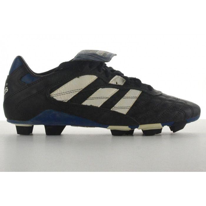 c4a18d750 1996 Adidas Equipment Velez Liga Football Boots  In Box  FG ...