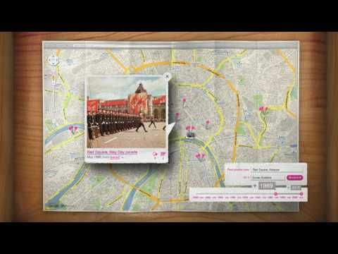 This is so intriguing!  video:  HistoryPin in 90 seconds.  Looks like a great resource for genealogy!  http://www.historypin.com/