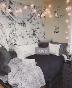 Dorm Room Designs College Purple