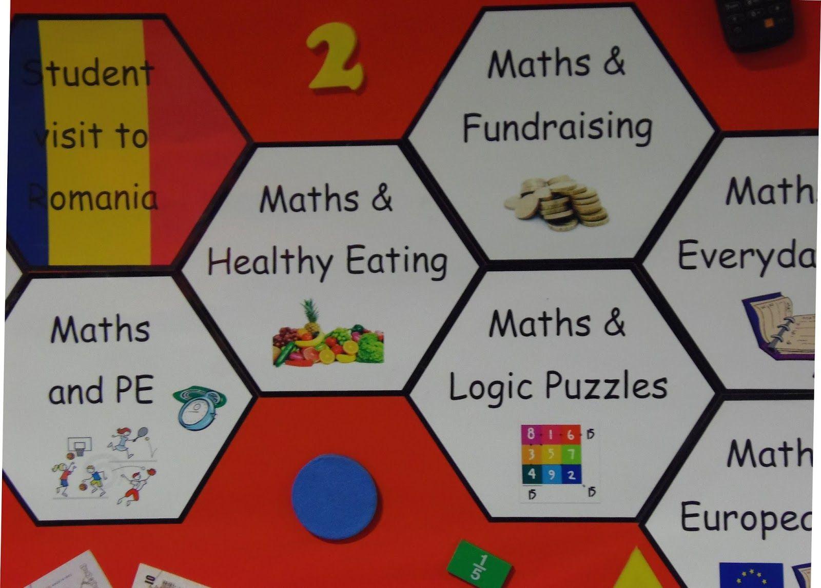 Erasmus Project Maths Is Everywhere Uk Diss Math Logic Puzzles Math Is Everywhere Math [ 1147 x 1600 Pixel ]