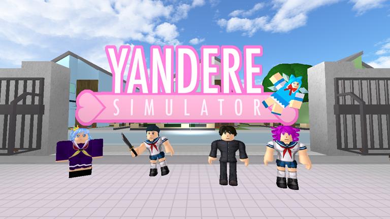 Fixes Yandere Simulator Roblox Yandere Simulator Yandere Simulation