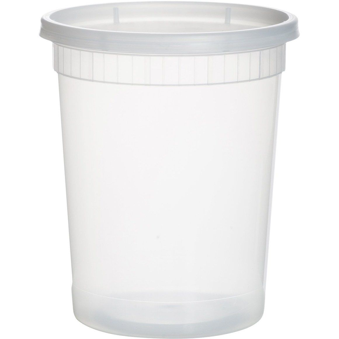 Plastic Containers For Lunch Large Food Container With Lid Leak