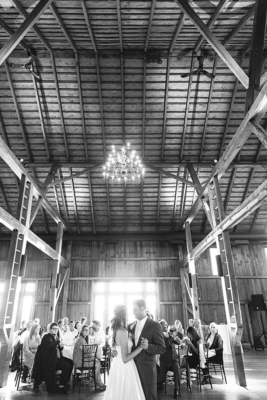 Leslie + Dan // Harvest View Barn // Hershey, PA // Teal + Yellow ...