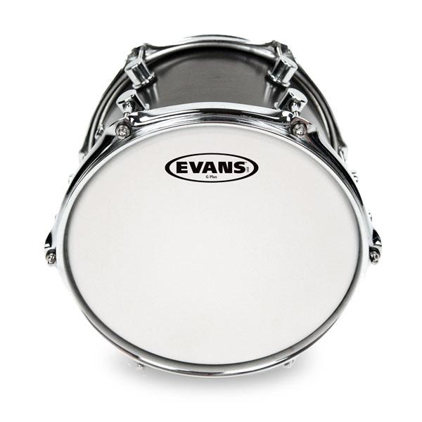 Evans G12 Coated Drum Head 14in Drums Drum Head Evans Drum Heads