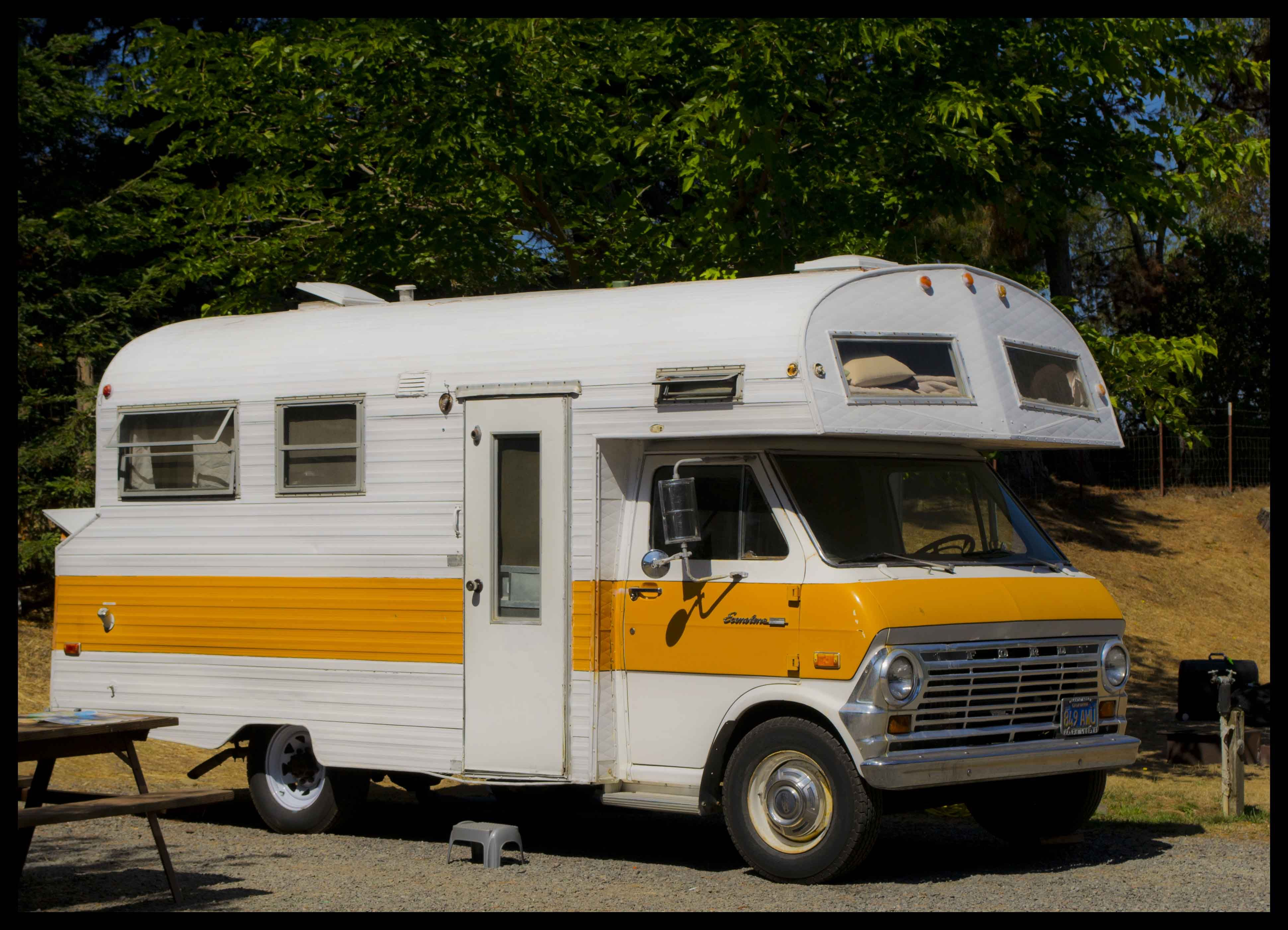 Leisure Travel Motorhomes For Sale