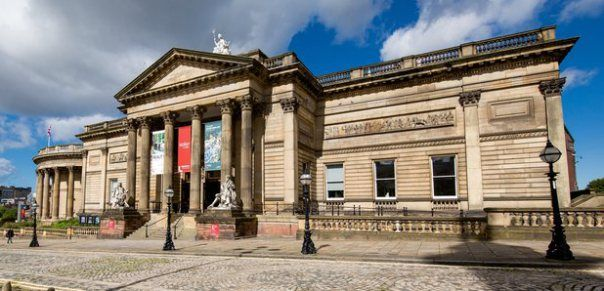 Discover the Pre-Raphaelites: Beauty and Rebellion exhibition when it comes to The Walker Art Gallery from 12th February. Enter here to win tickets to the opening & an overnight stay. Source: W...