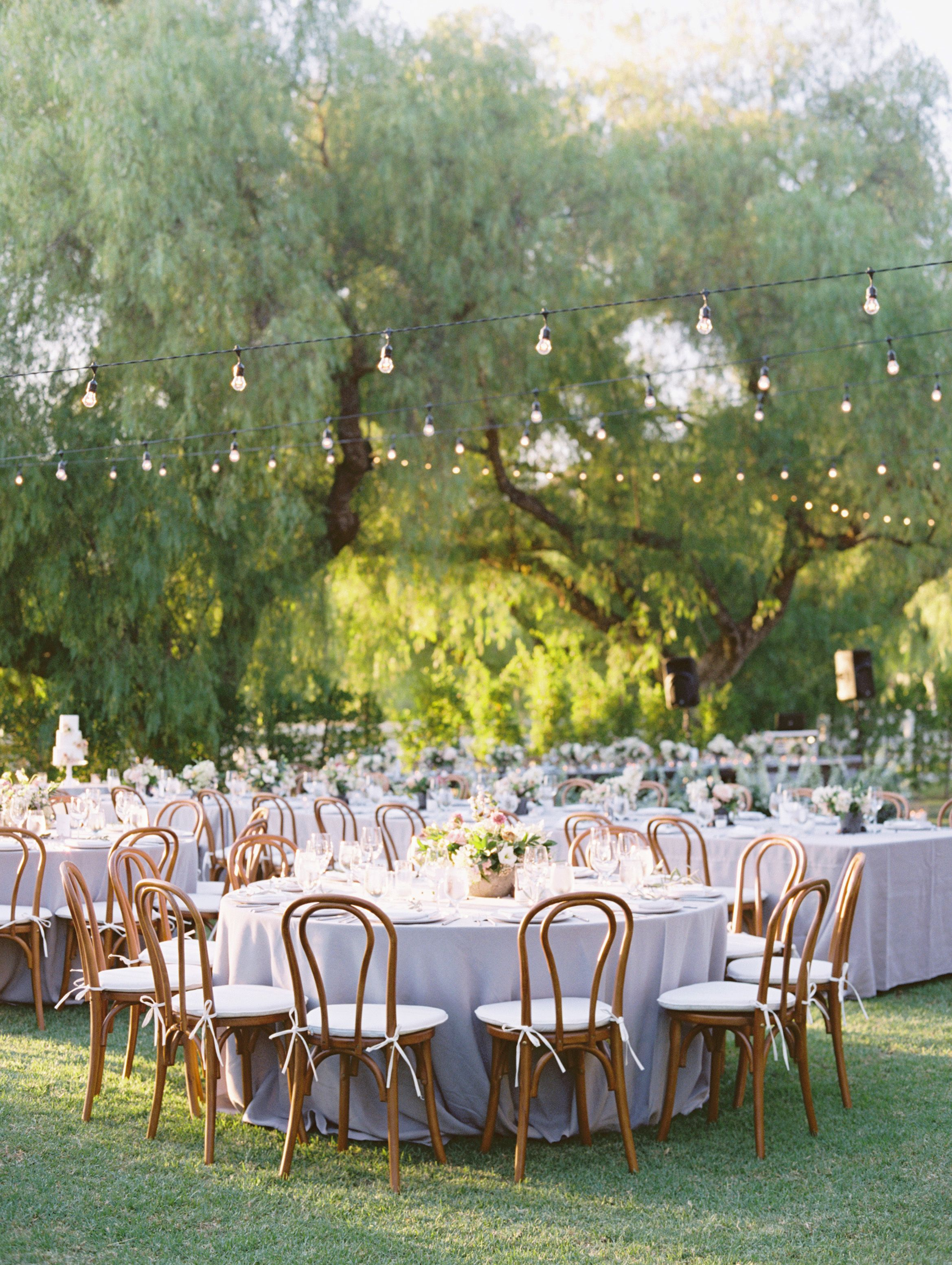 What Garden Wedding Dreams Are Made of at Hummingbird Nest