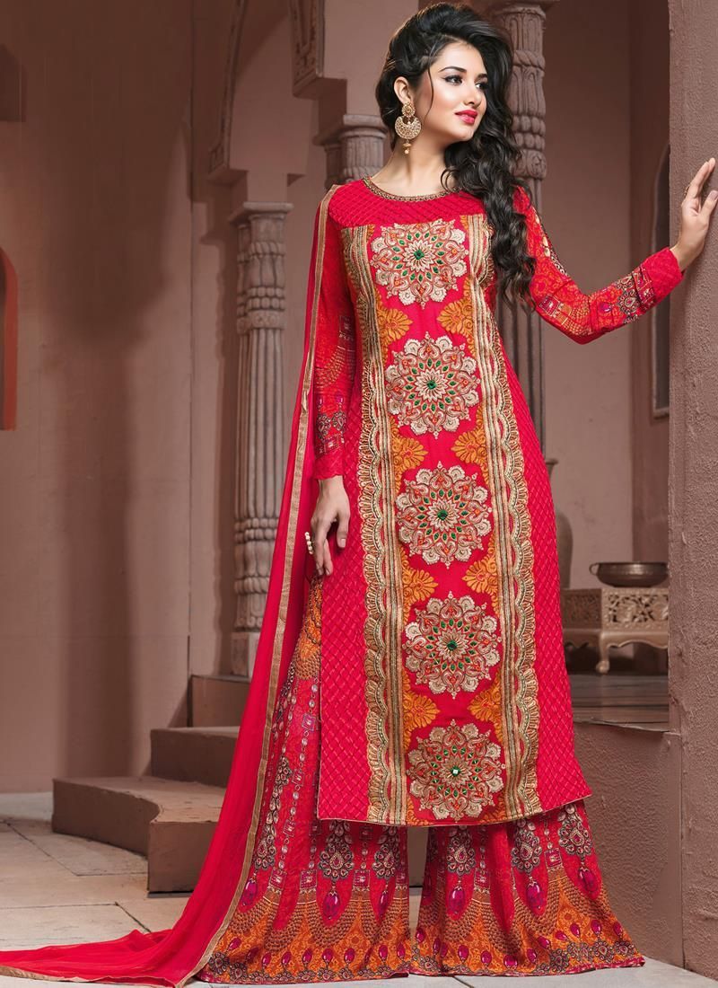 Latest party wear salwar kameez online from the largest indian ...