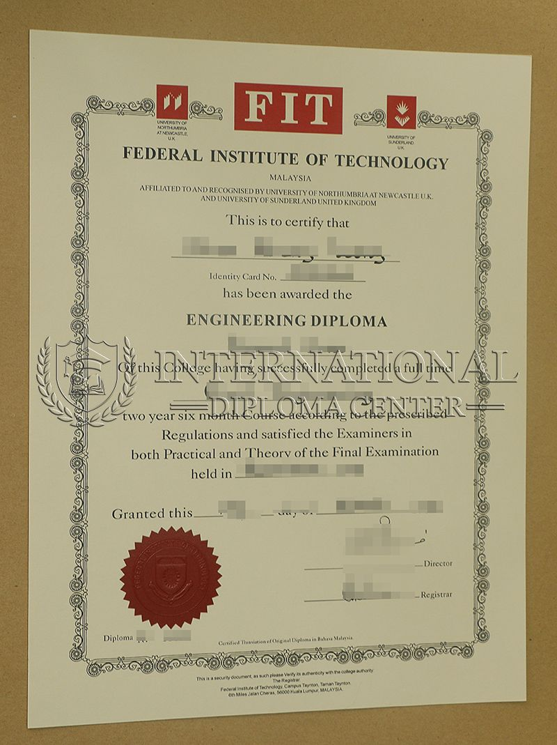federal institute of technology diploma federal institute of technology certificate fit diploma buy