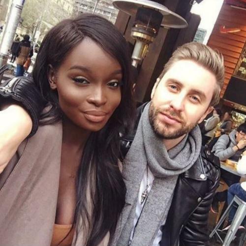 Interracial rencontres citations Pinterest
