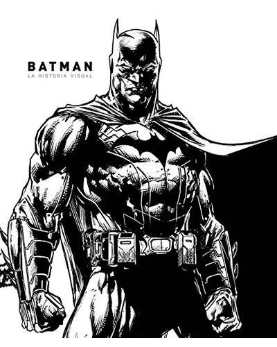 Batman. La historia visual, - Comprar libro en Fnac.es