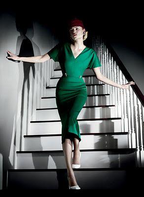 L'esprit de l'escalier II