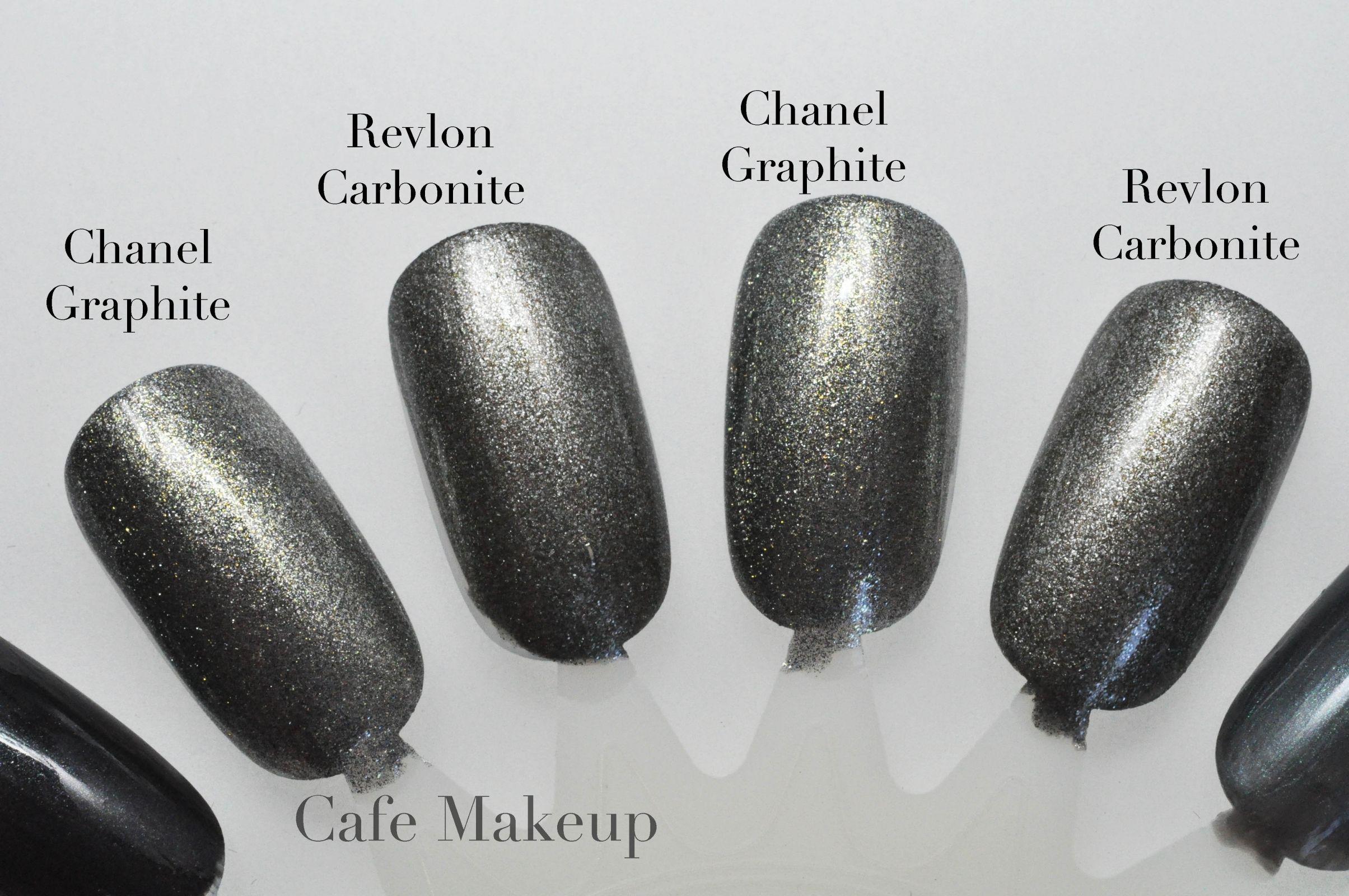 polish dupes images   Revlon nail polish: Carbonite & Dupe   LUUUX