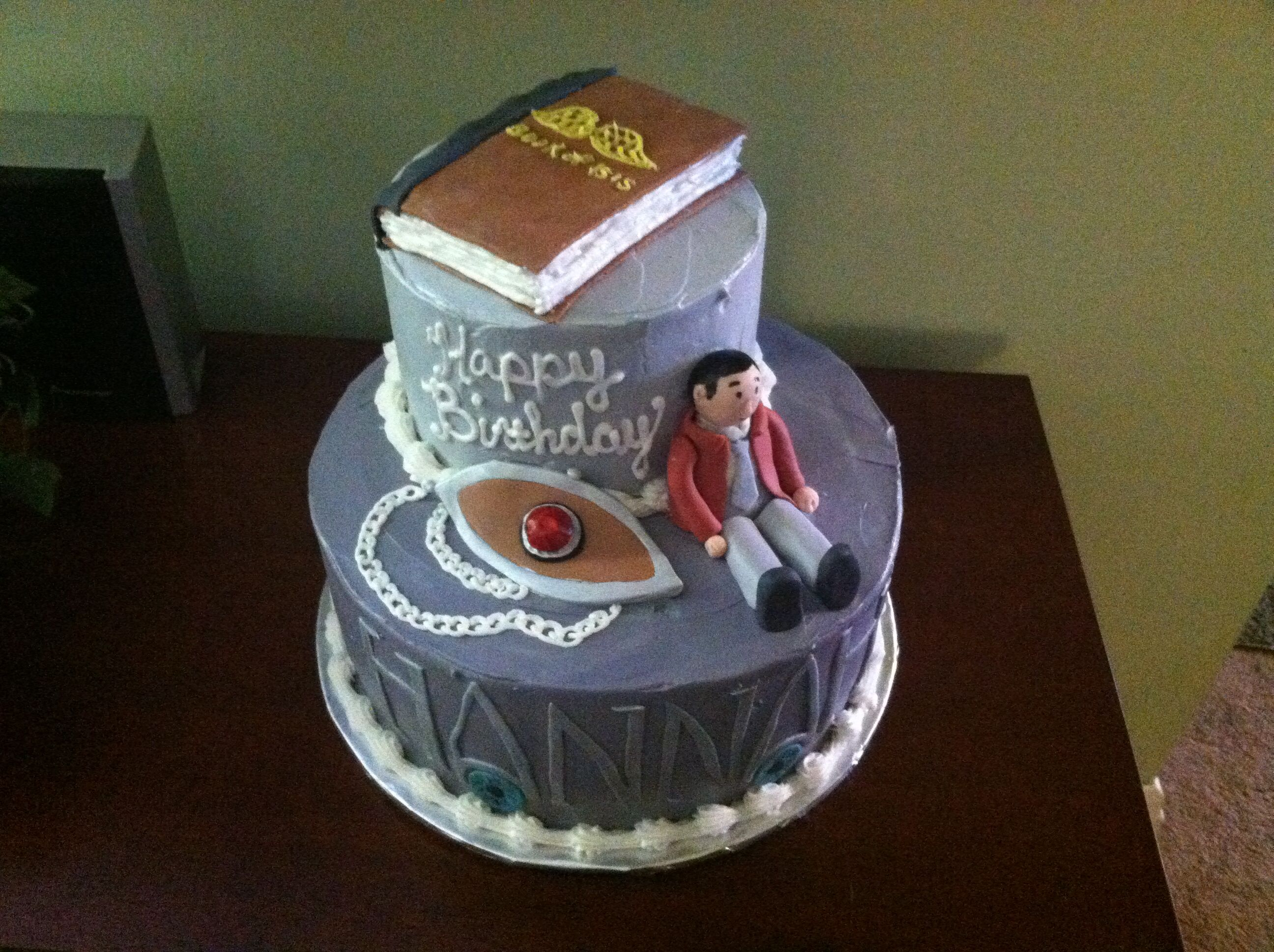 13 best House of Anubis Birthday Party images on Pinterest