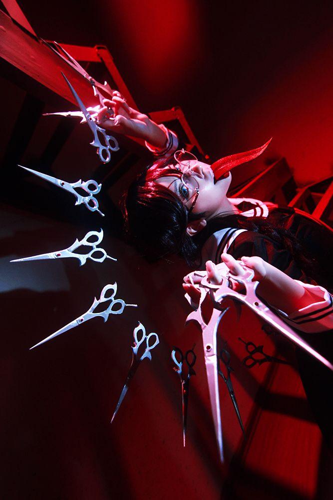 Touka Fukawa | Danganronpa Cosplay | Cosplay anime ...