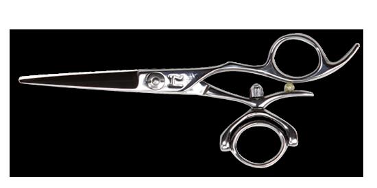 Mamba Shear Hattori Hanzo Shears Hattori Hanzō Shears Hairstylist Tools