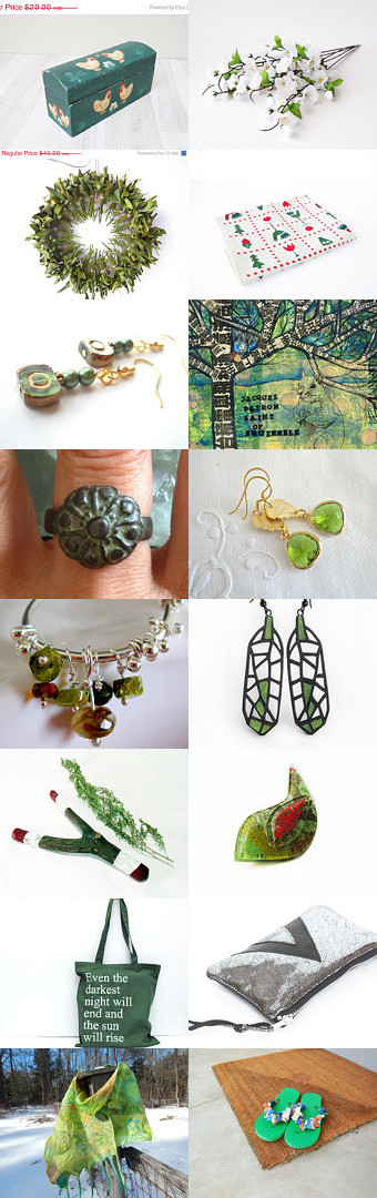 22:11 by Ingrida on Etsy--Pinned with TreasuryPin.com