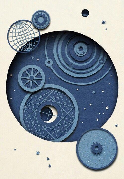 Stargazing by Owen Gildersleeve