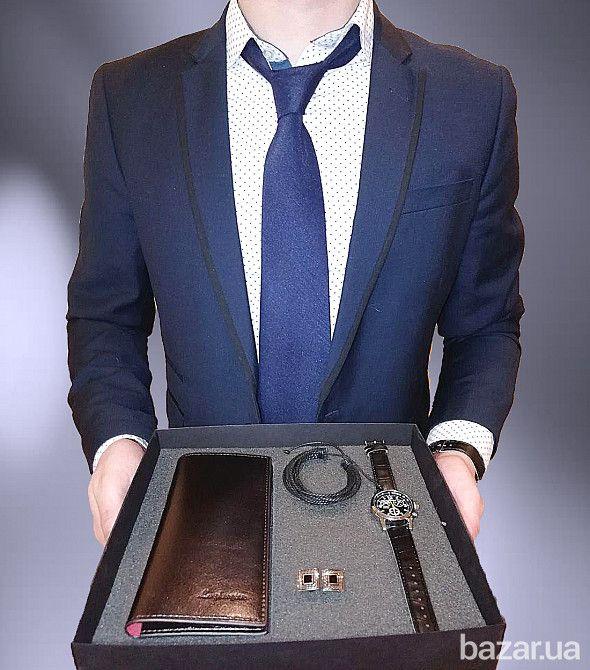 Мужской подарочный набор - Мода и стиль 089eb1eac2fdc
