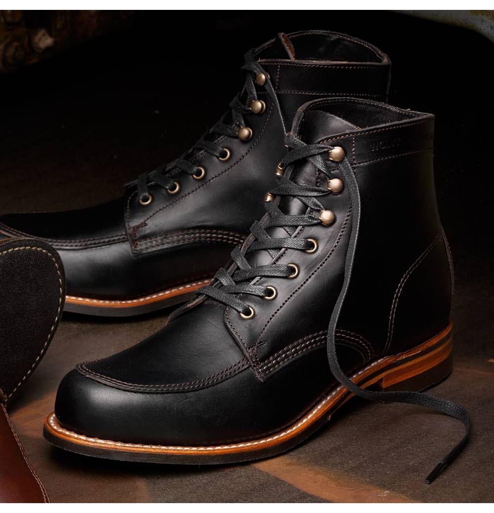624db445e97 Wolverine Courtland 1000 Mile boot   My Style in 2019   Casual boots ...