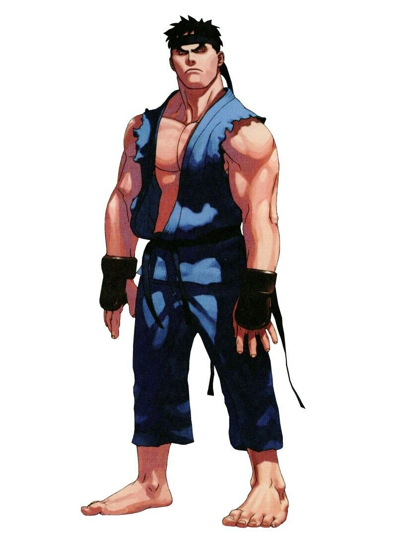 Pin By Super Street Fighter 2 Ryu On Street Fighter Ex Plus