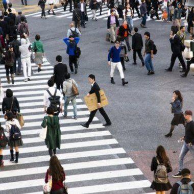 longread: In Tokyo, friendship is just a credit-card swipe away: