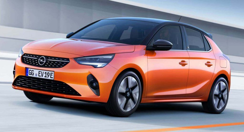 Opel Vauxhall Exec Believes Next Gen Corsa Will Be All Electric Only Carscoops Opel Corsa Cars Usa Opel
