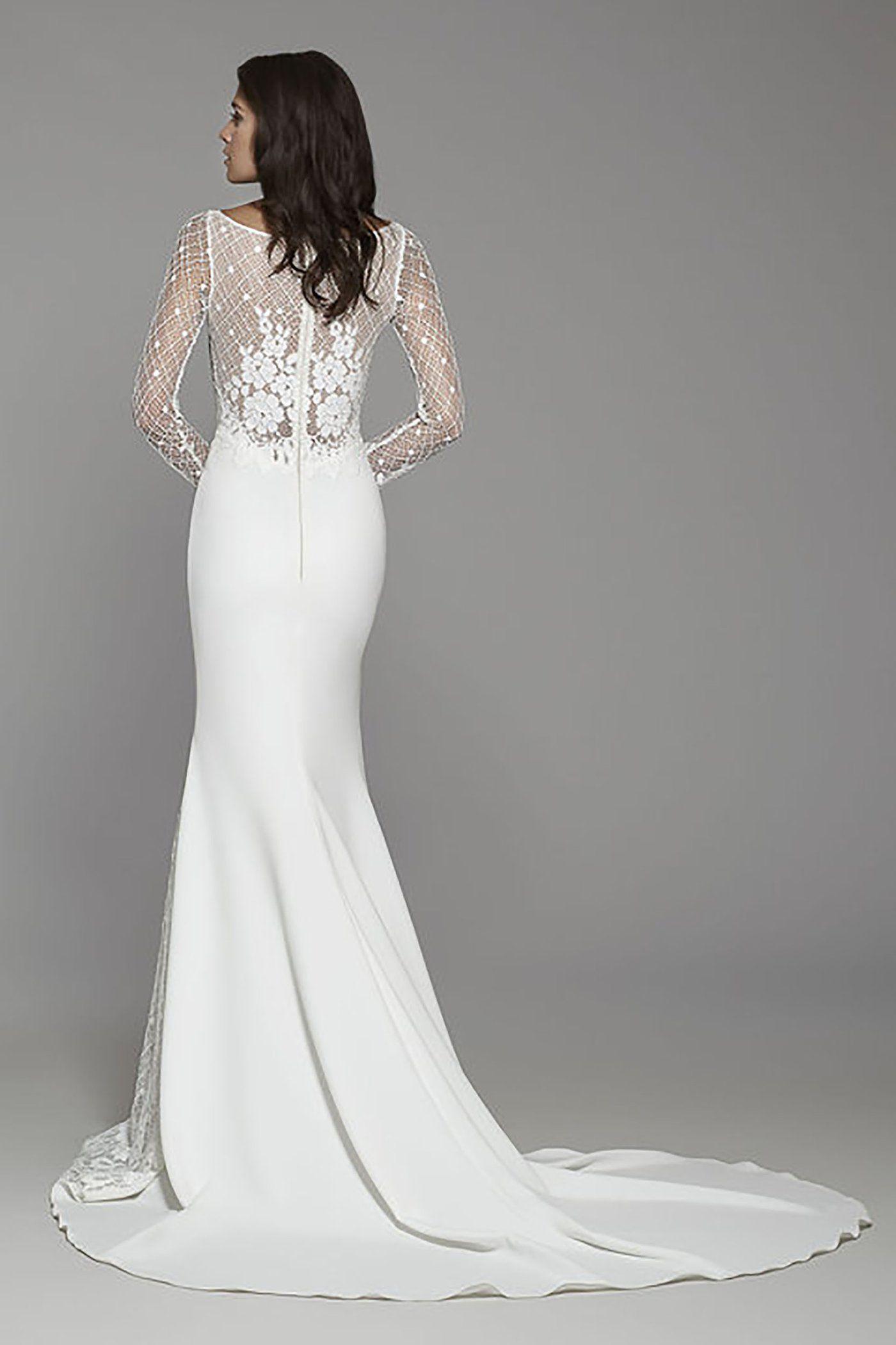 Gardenia, Gown, Tara Keely by Lazaro Eternal Bridal