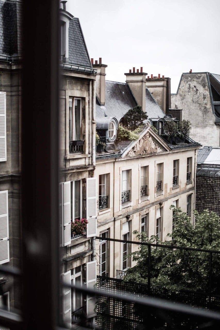 Pin di Eve Grylewicz su interiors Appartamenti parigi