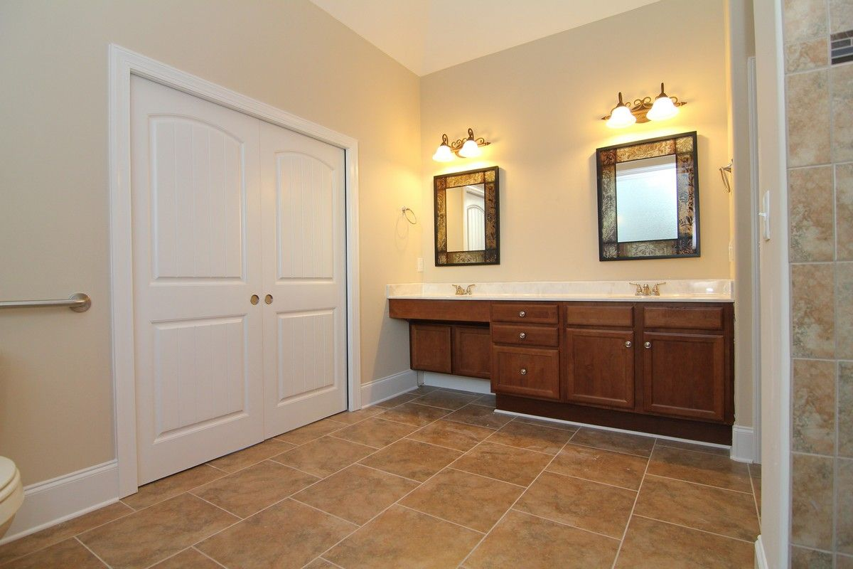 Roll Under Vanity For The Master Bathroom. Roll In Wheelchair