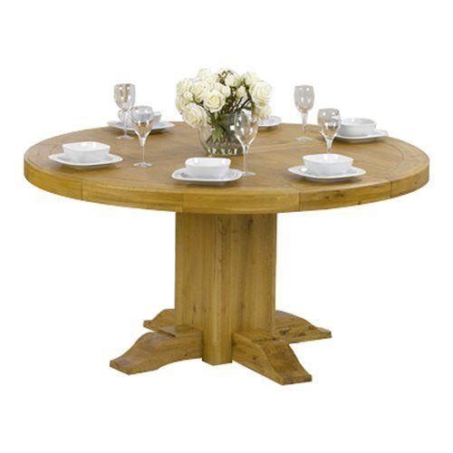 Ebern Designs Der Esstisch ist so gebaut, dass er eine klobige Natur verkörpert, was wiederum seinen funktionalen Aufbau unterstreicht. Die 3,5 cm dicke Tischplatte, die 15 cm breiten Tischbeine und die unter der Tischplatte befindlichen Eichenholzleisten unterstreichen die klobigen Eigenschaften dieses Esstisches. Dieser funktionelle Esstisch würde sich in jedem Essbereich gut platzieren lassen. Ein Hauptmerkmal dieses Esstisches sind die Tischbeine, die hinausragen und ein originelles Muster b