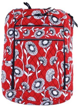 Amazon.com  Vera Bradley Laptop Backpack (Deco Daisy)  Computers    Accessories by far my favorite VERA item  105. Find this Pin and more ... fad27ede00703
