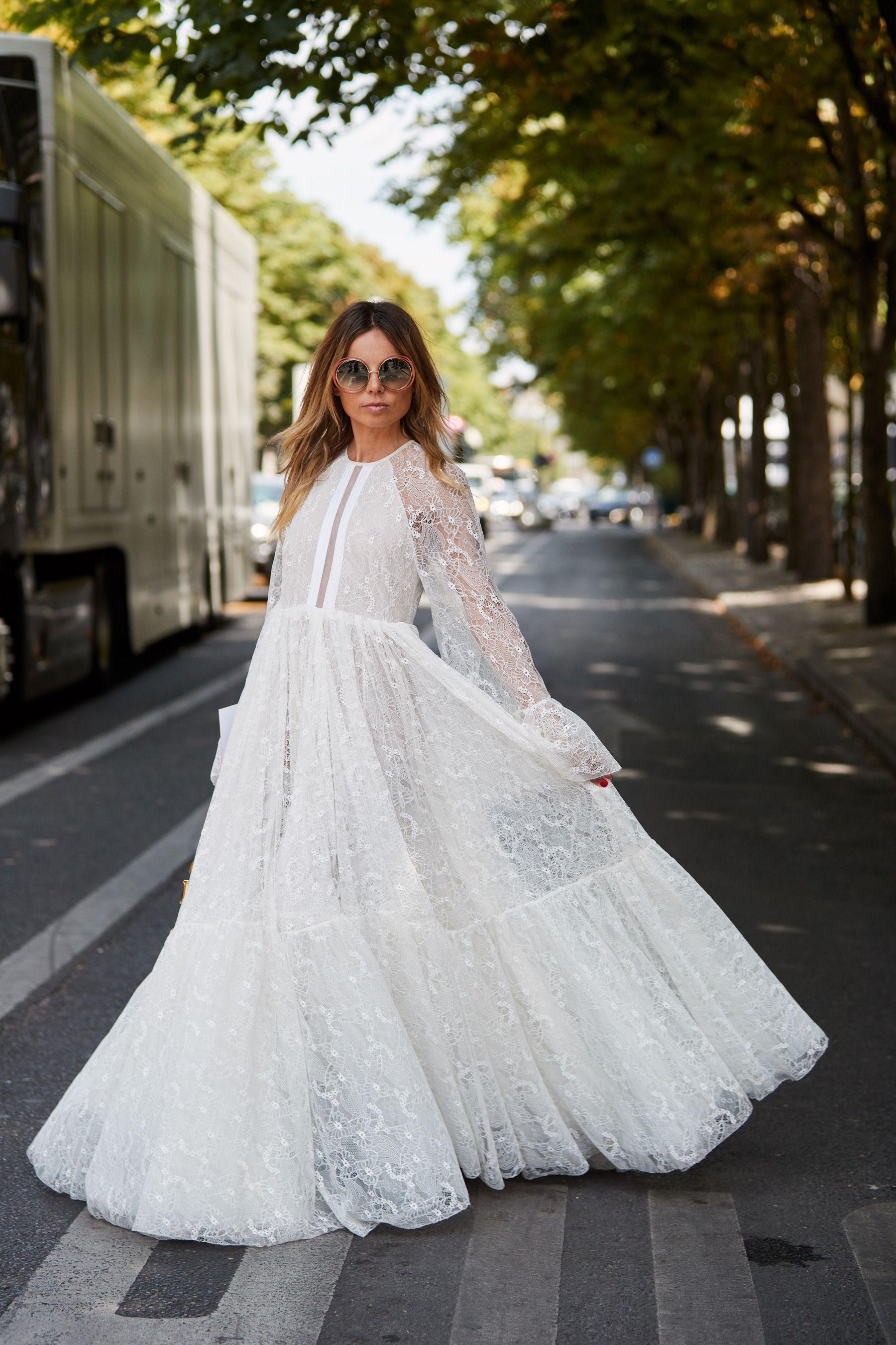 Pin By Haute Design London On Haute Couture Fall 2019 Autumn Street Style Paris Fashion Week Fashion