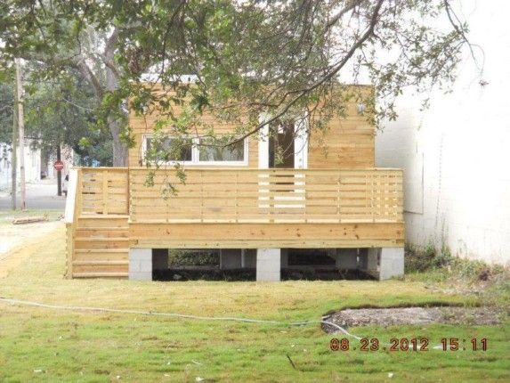 House Of The Week Home Made From A Shipping Container Zillow