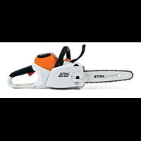 Stihl Msa 160 C Bq Lithium Ion Chain Saw Lightweight Chainsaws Battery Chainsaw Chainsaw Electric Chainsaw