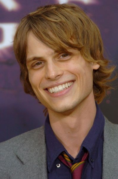 What Can I Say I Love Nerds The Hair Smile And Scruff Don T Hurt Either Matthew Gray Gubler Matthew Gray Matthew Gray Gubler Spencer Reid Criminal Minds