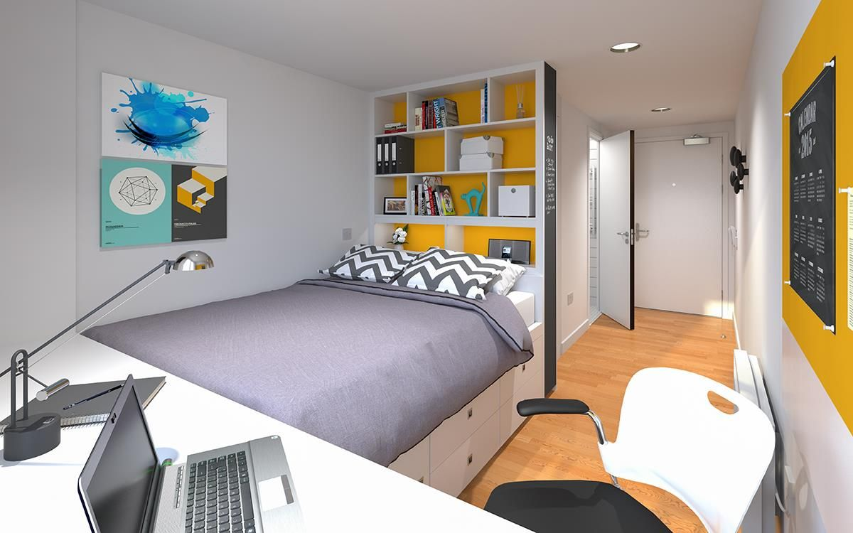 york student accomodation gallery | student castle | studentski
